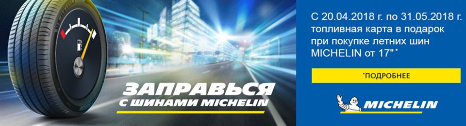 Michelin fuel