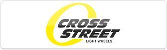 Диски CROSS STREET