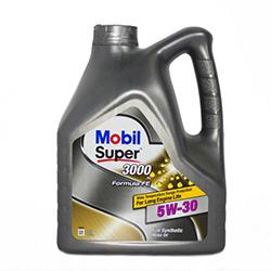 Масло моторное синт. Mobil Super 3000 X1 FE 5w30 1 л.